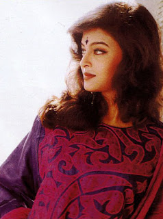 Aishwarya Rai Young Age