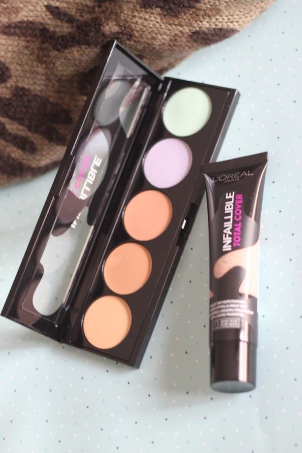 photo-loreal-paris-infalible-total-cover-paleta-correctores-maquillaje-verde-morado-beig