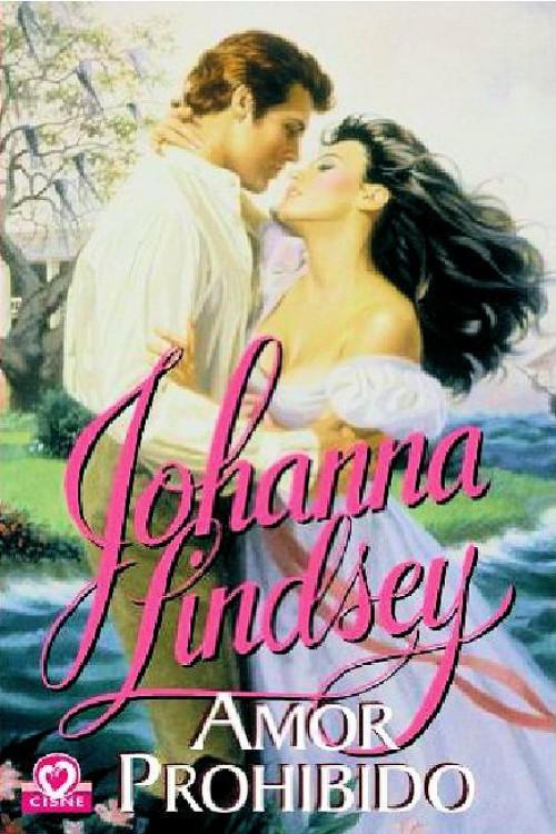Amor prohibido – Johanna Lindsey