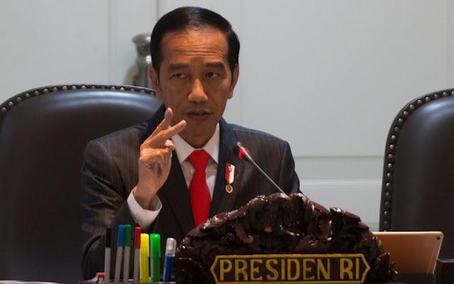 Jokowi: Silakan Pilih Yang Terbaik Lalu Jadi Saudara Lagi