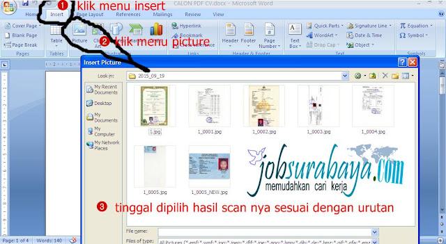 Contoh Dan Cara Membuat Surat Lamaran Kerja Lewat Email Lowongan Kerja Surabaya Januari 2021 Lowongan Kerja Jawa Timur Terbaru