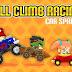 Free Car Sprites - 2D Game Assets