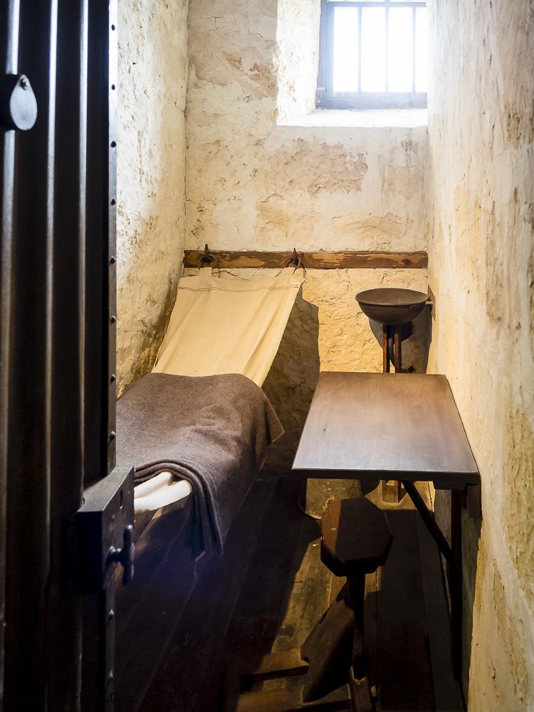 Fremantle Prison  Doing Time Tour  The Wacky Duo
