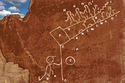Profecia Hopi Piedra