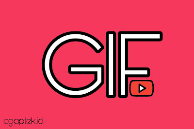 Cara Membuat GIF Dari Video Youtube