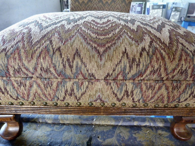 Practical Upholstery Design Studio
