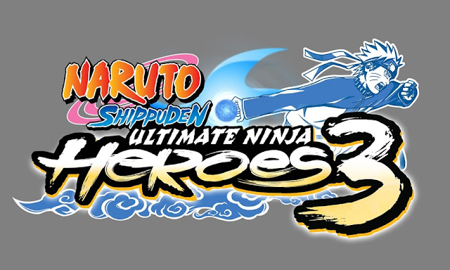 Get Free Download Game Naruto Ultimate Ninja Heroes 3 for Computer PC or Laptop
