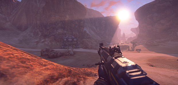 Sign Ups for Planetside 2 PS4 Beta are Open