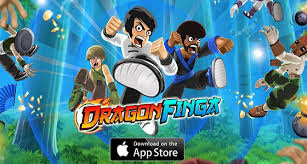 Download Game Dragon Finga APK | Game Android
