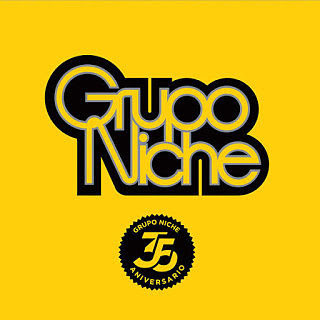 35 ANIVERSARIO - GRUPO NICHE (2015)