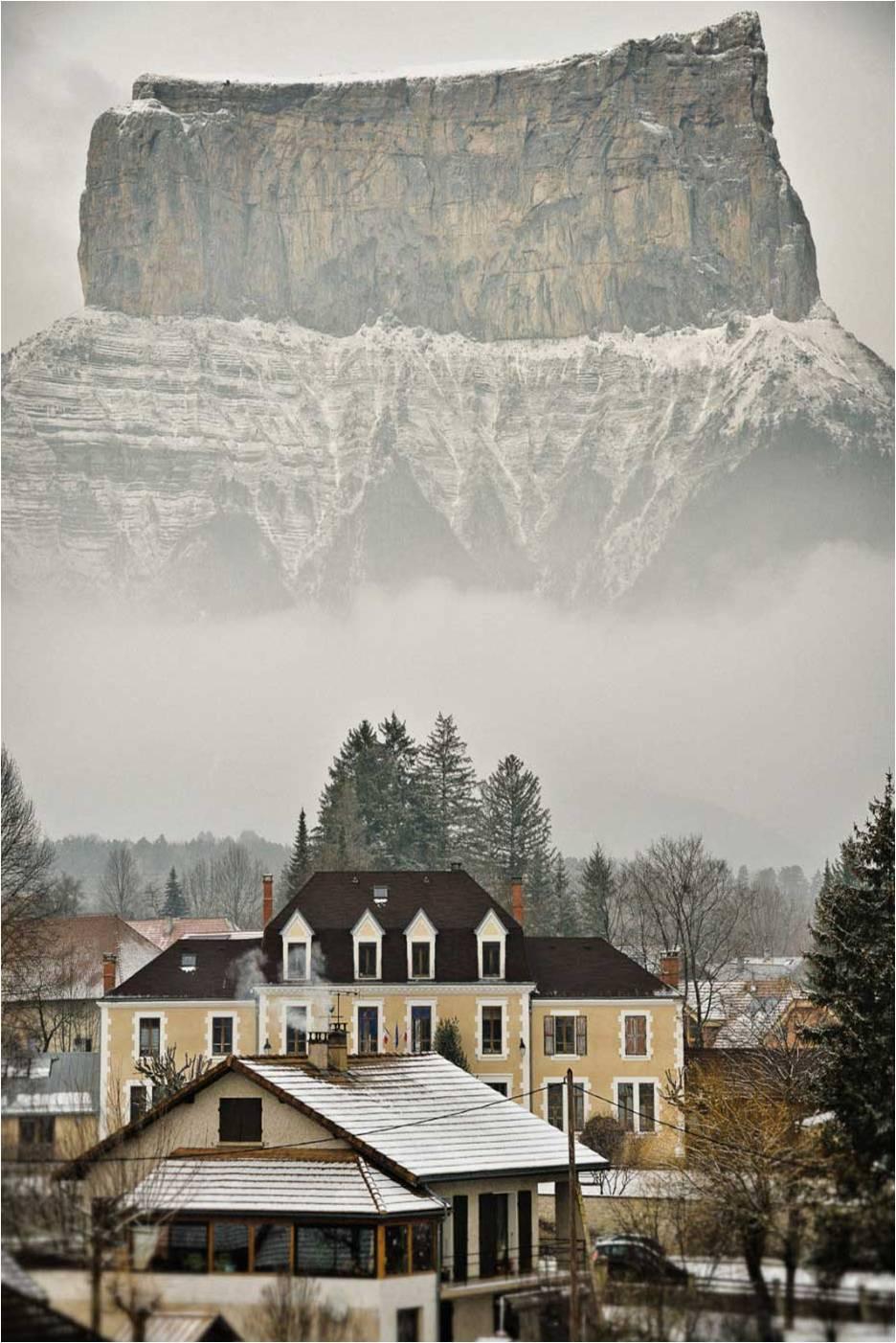SITIO TURÍSTICO ESPECTACULAR E INOLVIDABLE, Chichilianne, Ródano Alpes, Francia 1