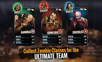Zombie Deathmatch-2