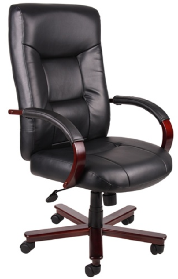 Executive Chair by Boss
