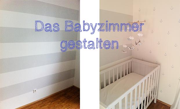 blockstreifen f r s babyzimmer mom 39 s style. Black Bedroom Furniture Sets. Home Design Ideas