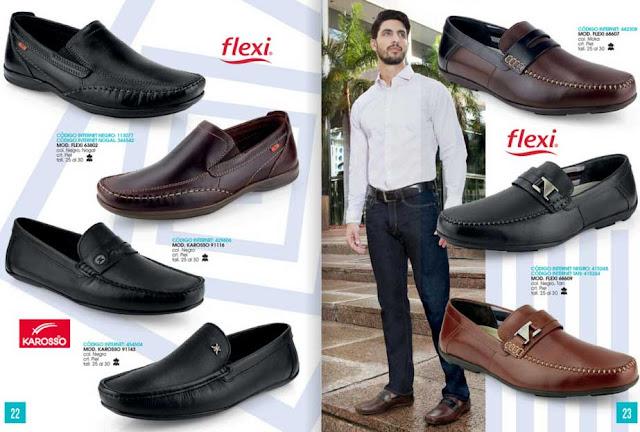 impuls zapatos