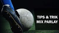 Taruhan Bola Kalah Terus Gunakan Cara Menang Judi Bola Mix Parlay