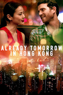 Already Tomorrow in Hong Kong –  Legendado (2015)