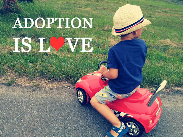 adopcja dziecka child adoption