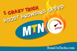 Here are Some Mtn Internet Settings To Boost Browsing Experience