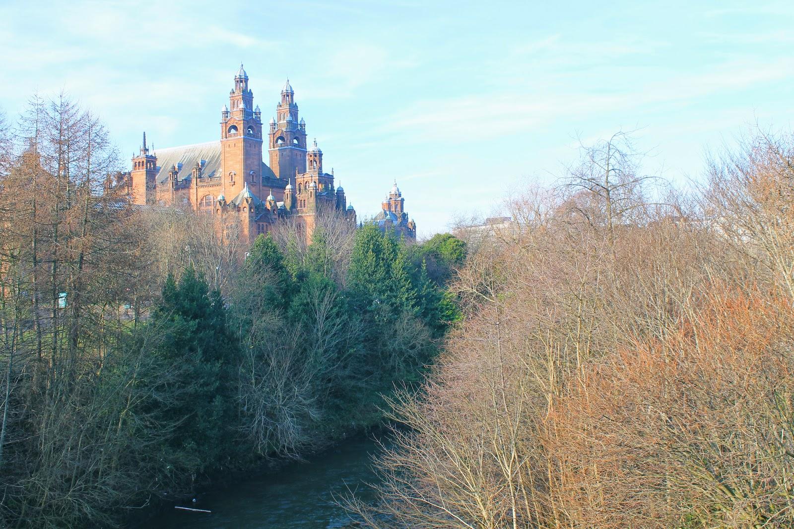 Glasgow Uni