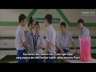 Film Drama Romantis Thailand Love Story