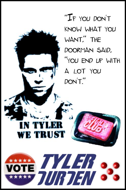 Trust Tyler!