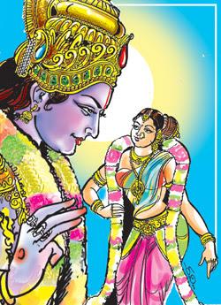 తిరుప్పావై పాశురాలు_Tiruppavai_Pasuralu