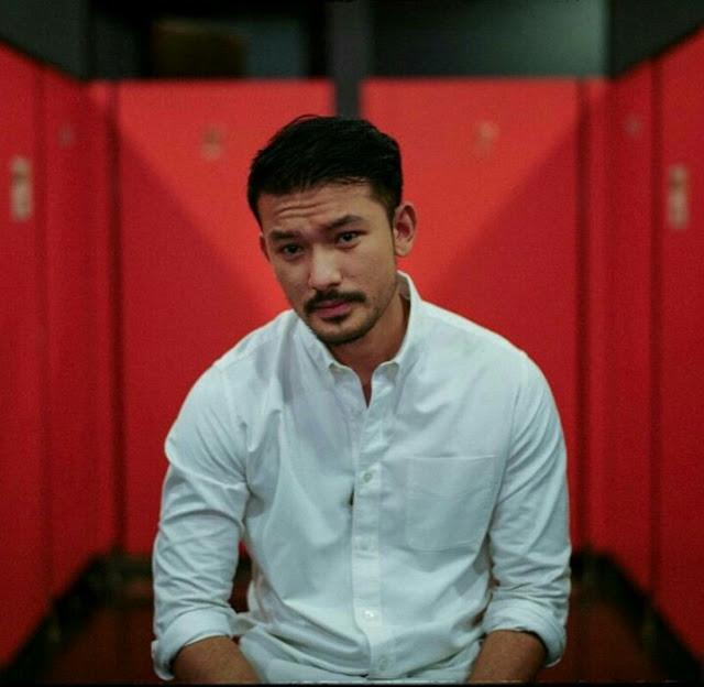 Sibuk Promo Film Filosofi Kopi 2, Rio Dewanto Kangen Anak