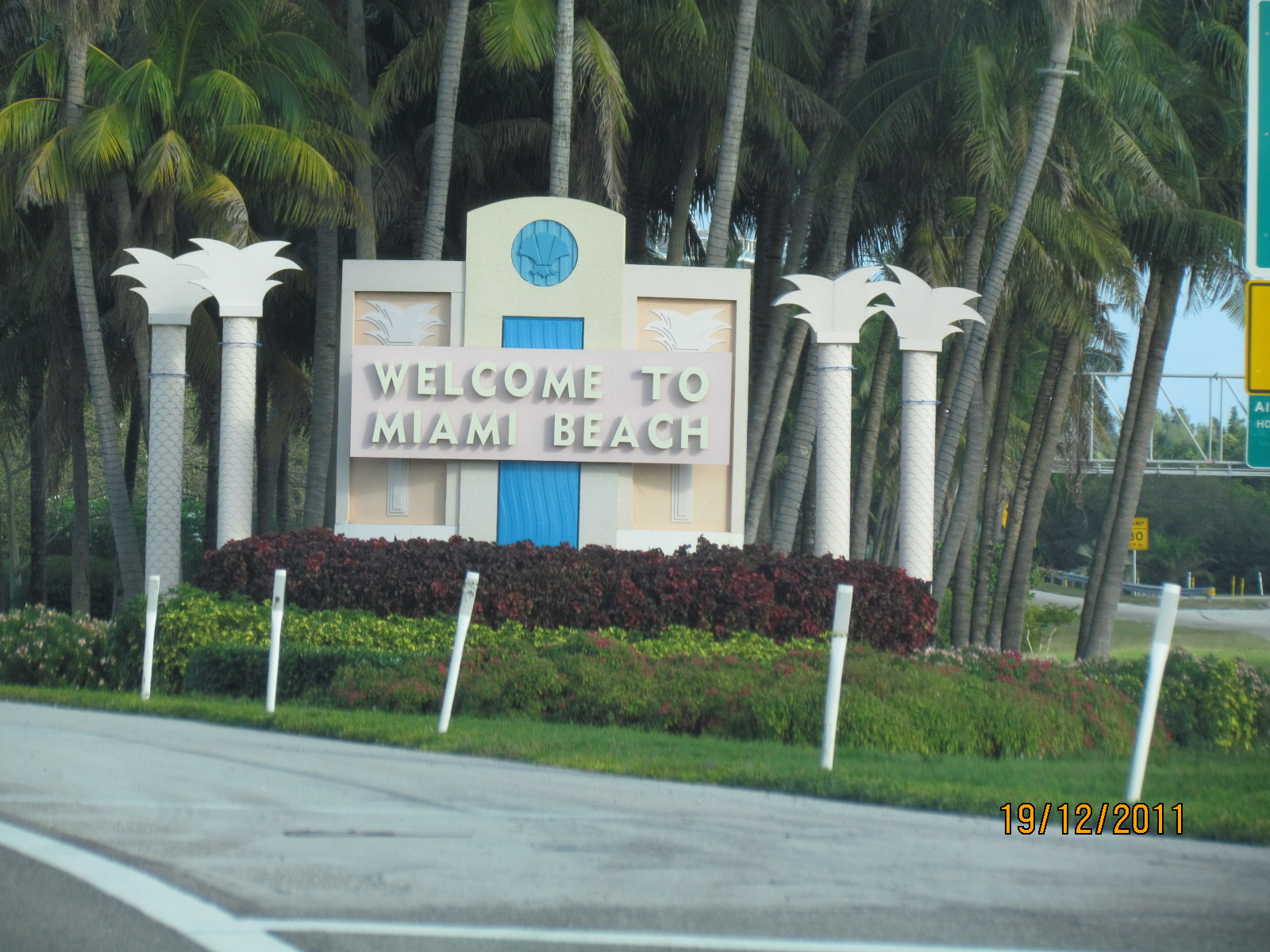 Férias com filhos em Miami