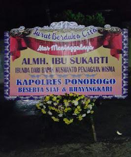 Toko Bunga Ponorogo