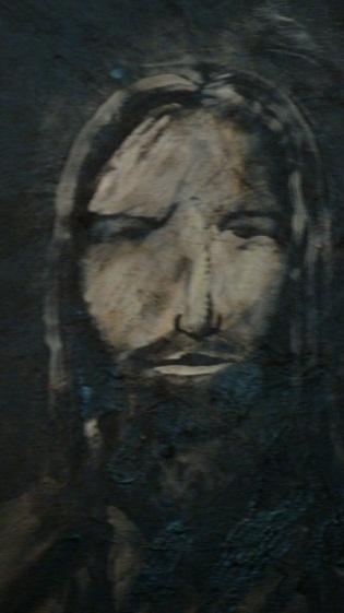 Description Jesus Bible
