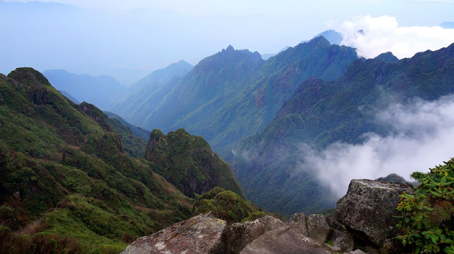 Have you ever thought about trekking in Vietnam? 1