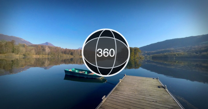 How to take 360 degree panorama photos on Android ...