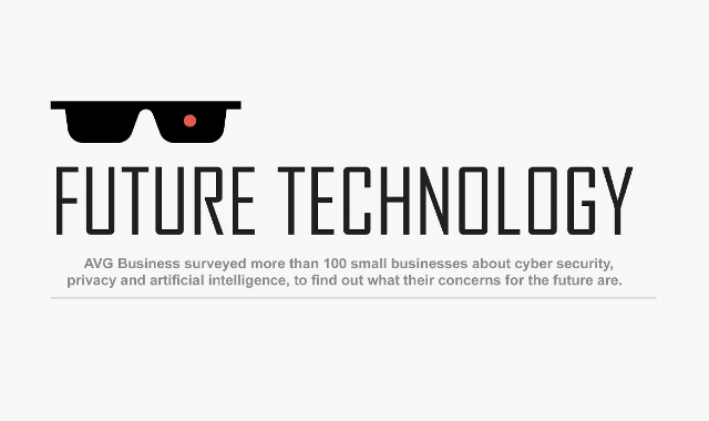 The Future Of Technology: What Are SMBs' Worried About?