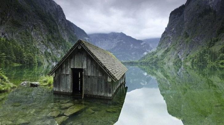 Những địa điểm ở Châu Âu bị con người lãng quên theo năm tháng -5