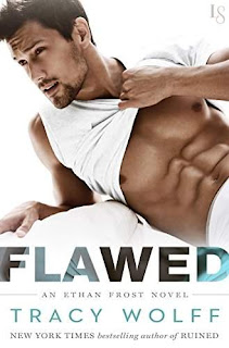 Flawed: An Ethan Frost Novel by Tracy Wolff