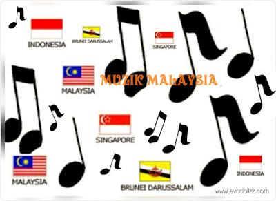 Serantau Serumpun. Lagu-Lagu Malaysia Yang Terkenal Di Indonesia. Support Muzik Kita Bersama.