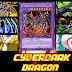 Deck Cyberdark Dragon That Grass Looks Greener
