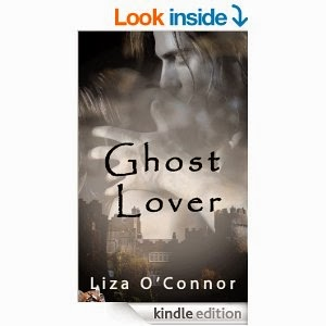 http://www.amazon.com/Ghost-Lover-Liza-OConnor-ebook/dp/B00I0FV7W2/ref=la_B00A82LHNO_1_4?s=books&ie=UTF8&qid=1392050764&sr=1-4