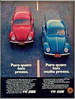 propaganda Volkswagen 1300 e 1500 - 1970, vw anos 70, carros Volkswagen década de 70, anos 70; carro antigo Volks, fusca 1970, década de 70, Oswaldo Hernandez,