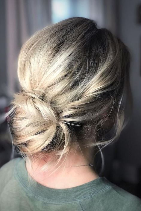 fall hairstyle inspiration
