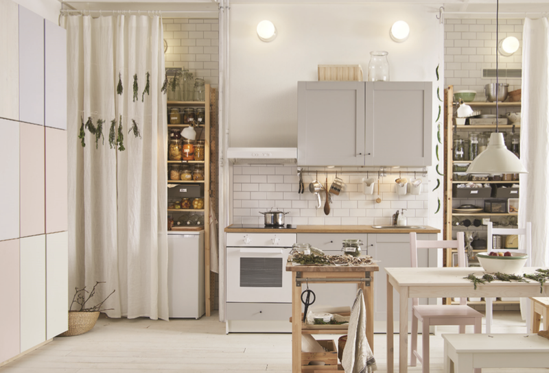 Ikea Catalog 2017 Sign Up For The 2017 Catalog Now: pictures of new kitchens 2017