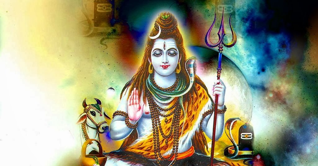 Lord Shiva Graphic Images