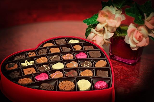 Manfaat Cokelat Sebagai Bahan Baku Produk Kecantikan