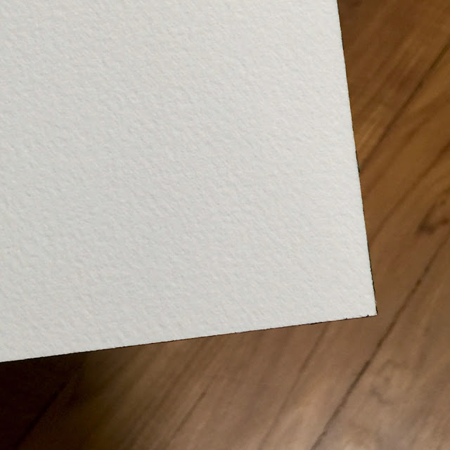 Everything Is Art: Canson Arches Paper And Sketchbooks Review