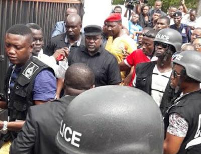 Treason Charges Against  Koku Anyidohu Silently Dropped