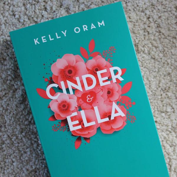 [Rezension] Kelly Oram - Cinder & Ella*