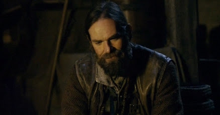 What About Murtagh?