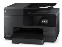 Installer HP Officejet Pro 8620  Download