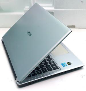 Laptop Gamers Acer V5 471G 2nd